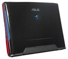 ASUS G71 Quad-core Gaming Notebook