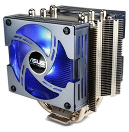 ASUS Triton 81 CPU Cooler for Core i7 Systems