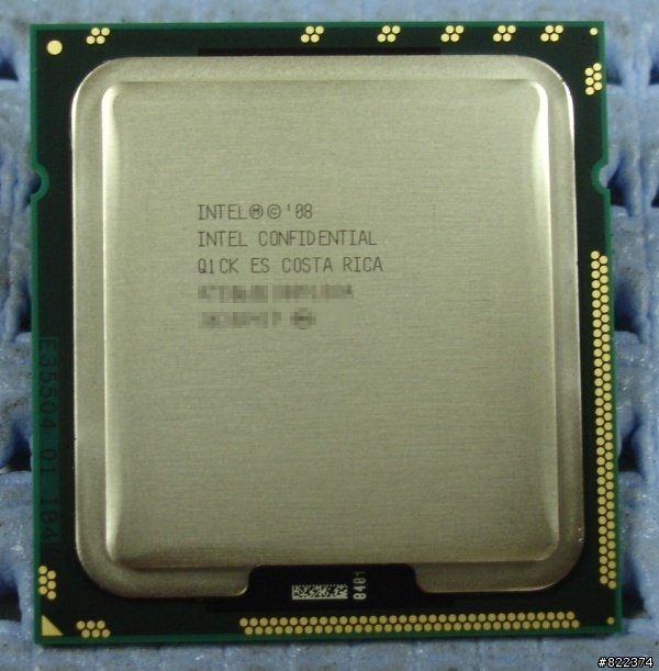 Possible Intel Core i7 Processor Release Date