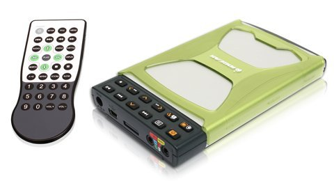 IOGEAR Portable Media Player