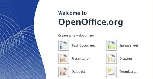 OpenOffice.org 3.0 Released