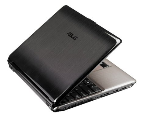 Asus N20A Ultraportable Notebook