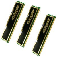 Gingle Releases Triple-Channel DDR3 Memory Kits for Intel Core i7 Processors
