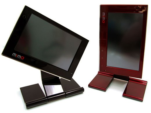 Nanovision MIMO 7″ USB Touch-screen Monitor