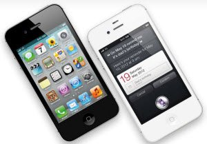 Apple iPhone 4S Announcement