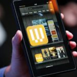 Kindle Fire vs. Apple iPad