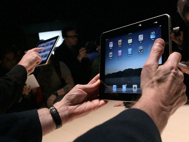Trick out Your iPad
