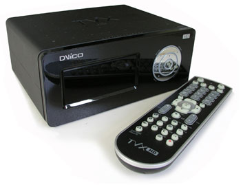 DViCo TViX M-6500A Network Media Player