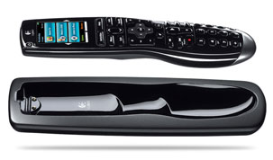 Logitech Harmony Advanced Universal Remote Control